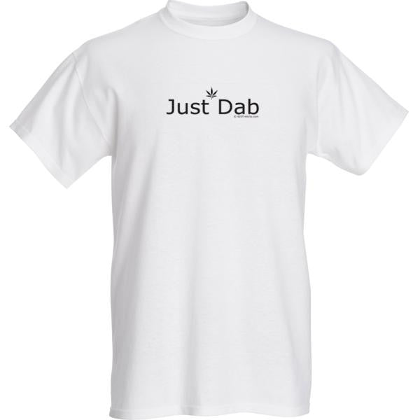 Just Dab (Short Sleeve)