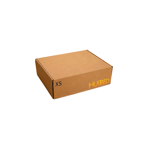 HUBBED Extra Small (1kg) Box - 10 Pack