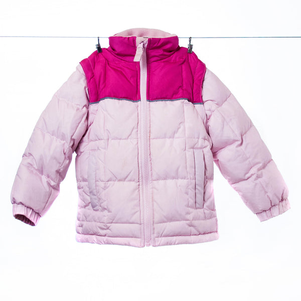One Step Ahead Snow Coat