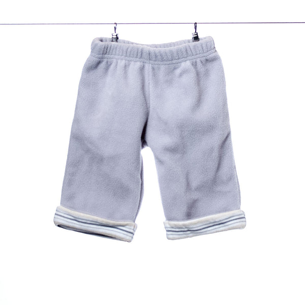 Miniwear Grey Sweatpants 0-3 Months