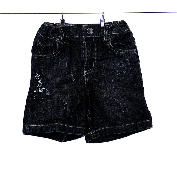 Amy Coe Boys Jean Shorts, Size 18 Months