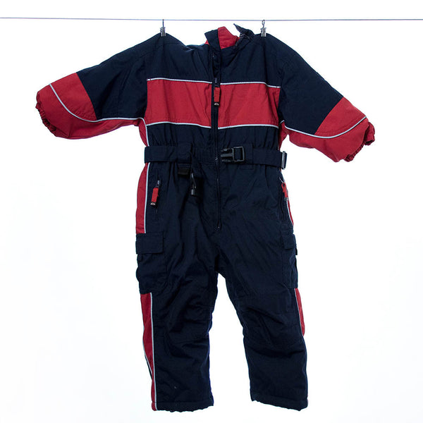 Children's Place Snowsuit, Size 18 Months