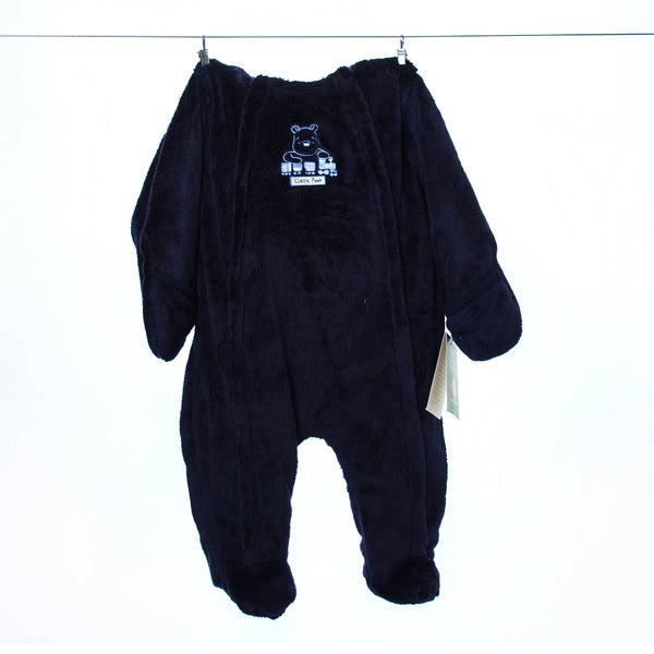 Disney Classic Pooh Footed Onepiece Boys 9 Months