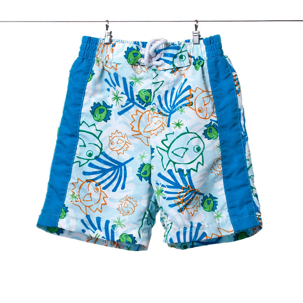 b. t. Kids Swim Trunks, Size 18-24 Months
