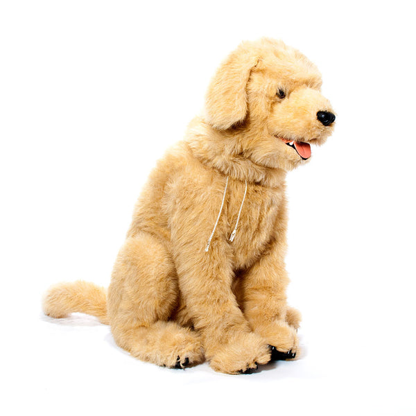 Hasbro Biscuit the Loving Pup, Fur Real Friends Animatronic Dog