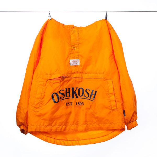 Osh Kosh Hooded Wind Breaker Jacket, Size 6/7
