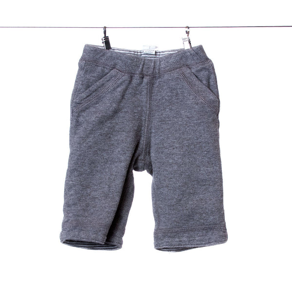 Baby Gap Reversible Boys Sweats, Size 0-3 Months