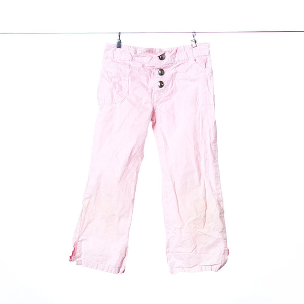 Appaman Girls Pink Casual Pants, Size 3T