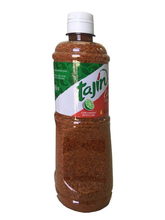 Tajin Clasico Seasoning Fruit & Snack Seasoning with Lime 14 OZ