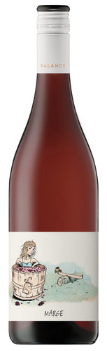 See Saw Incubator Series MARGE organic pinot noir