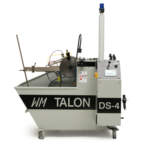 Talon DS-4 Dual Side Sharpener