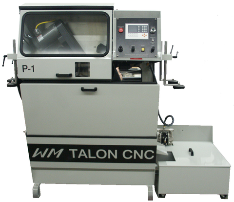 TALON P-1 Profile Sharpener