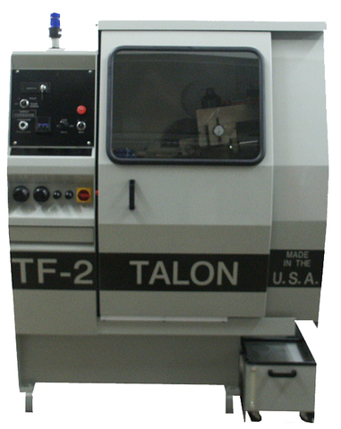 Talon TF-2 Top or Face Sharpener