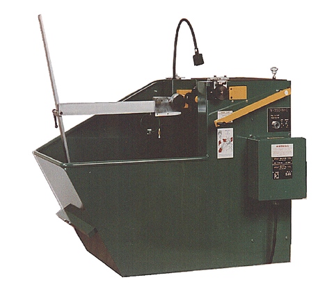 W-350 MHD Dual Side Sharpener