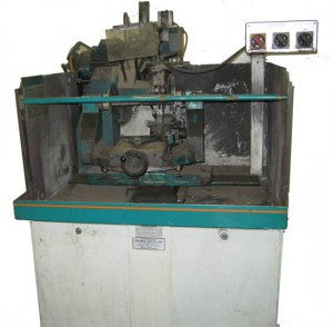 Used Schneeberger Profile Grinder