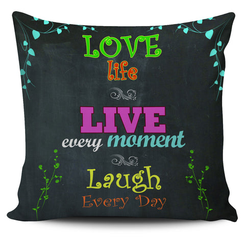 Inspirational Pillow Covers