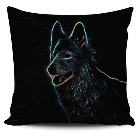 Electrifying Dog Pillow Covers -  $5  FLASH SALE!!