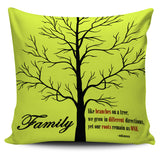 Inspirational Pillow Covers - OFFER