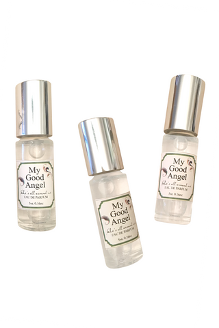Travel Eau De Parfum Gift Set