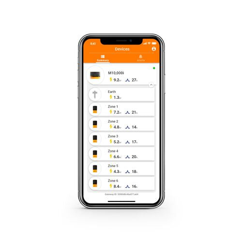 Gallagher Ag Devices App