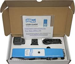 Allflex LPR Livestock Pocket Reader