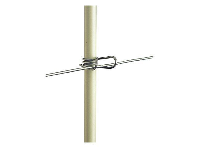 "Gallagher Fiberglass 10mm x 59"" long Rod Post"