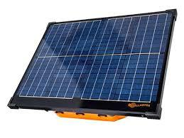 Gallagher S400 Portable Solar Fence Energizer