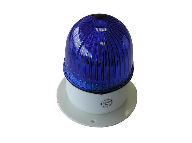 Gallagher i Series Alarm Flashing Blue Strobe
