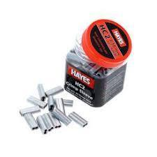 Hayes HC2 16-12.5 Ga Crimp Sleeves