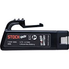 Battery STOCKade ST400i