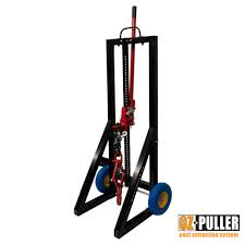 OZ-Puller w/ Clamp
