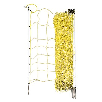 Goat Electric Net 1.06m x 50m Fencing