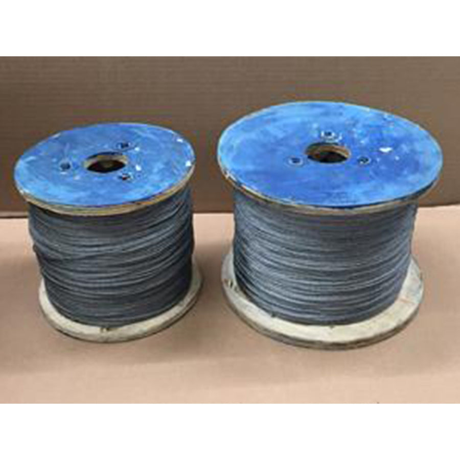 7L aircraft cable 1/16 3000ft spool
