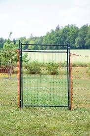 Kerbl Electric Net Gate
