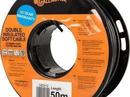Gallagher Heavy Duty Leadout Cable
