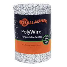 Gallagher PolyWire