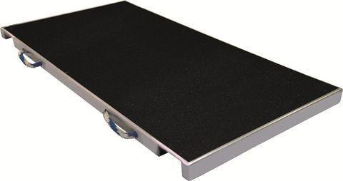 "Tru-Test Small Animal Aluminum Platform 24"" x 48"""