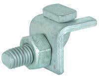 Gallagher L-Style Joint Clamp (10 pkg)