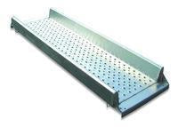 "Gallagher Aluminum Alleyway Platform, 86.5"" Long, 24.5"" Wide"