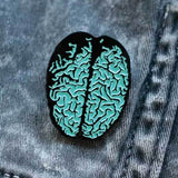 NAWLZ AR Brain Pin