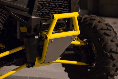 Polaris RZR XP Front Bumper