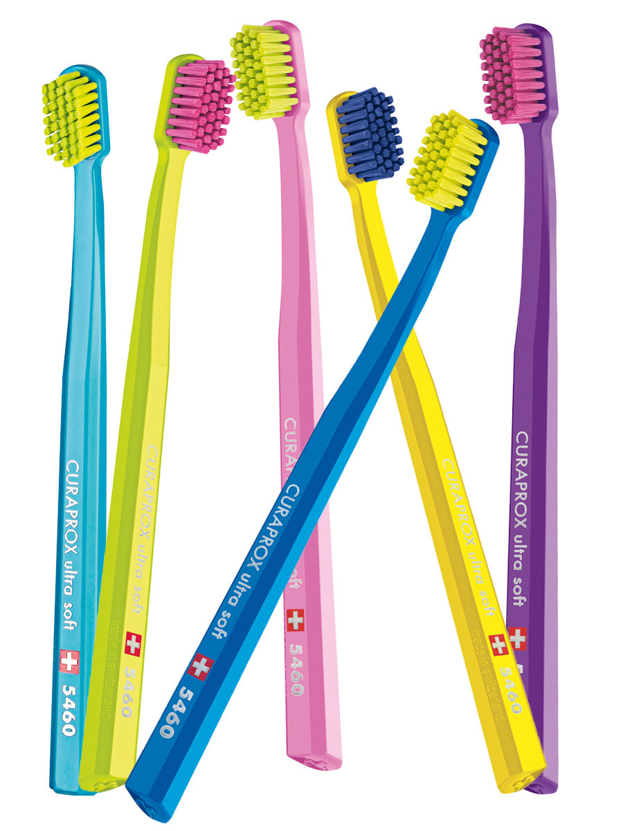 Do you really know the Swiss Curaprox toothbrushes ?