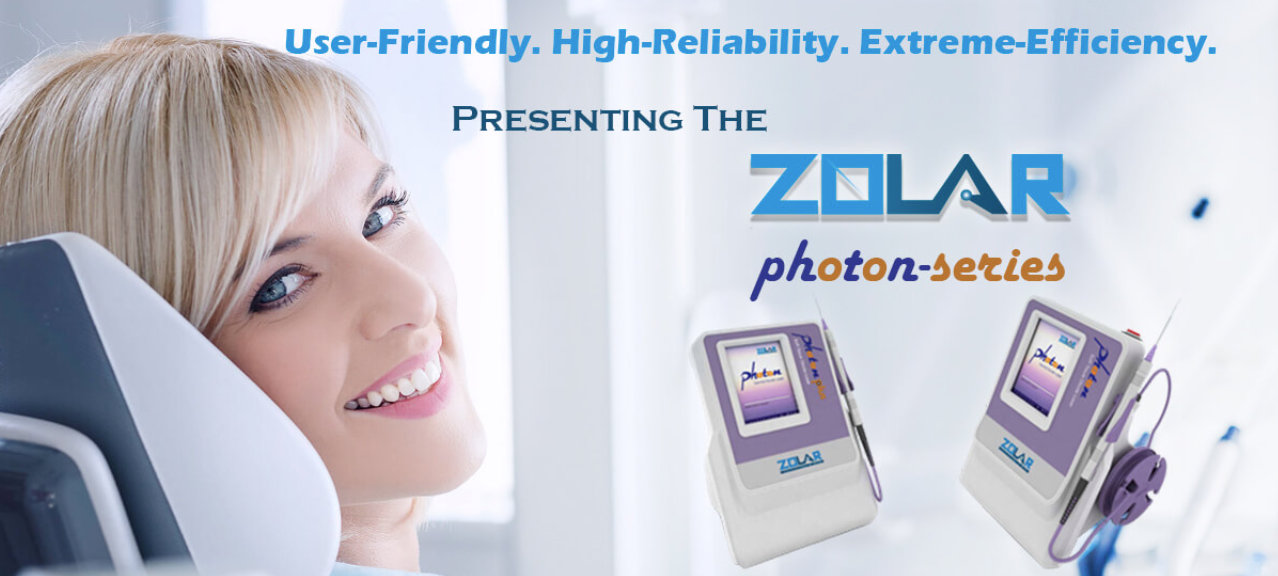 Soft-Tissue Diode Lasers: A chair-side technology for improved patient satisfaction while generating ROI for your dental office