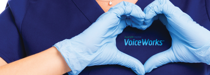 Oral Science Launches VoiceWorks, a Voice-Controlled Perio Charting System to Probe, Chart, Educate & Motivate!