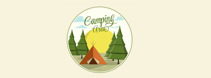 Helping your Patients Keeping a Good Oral Hygiene Routine While Camping