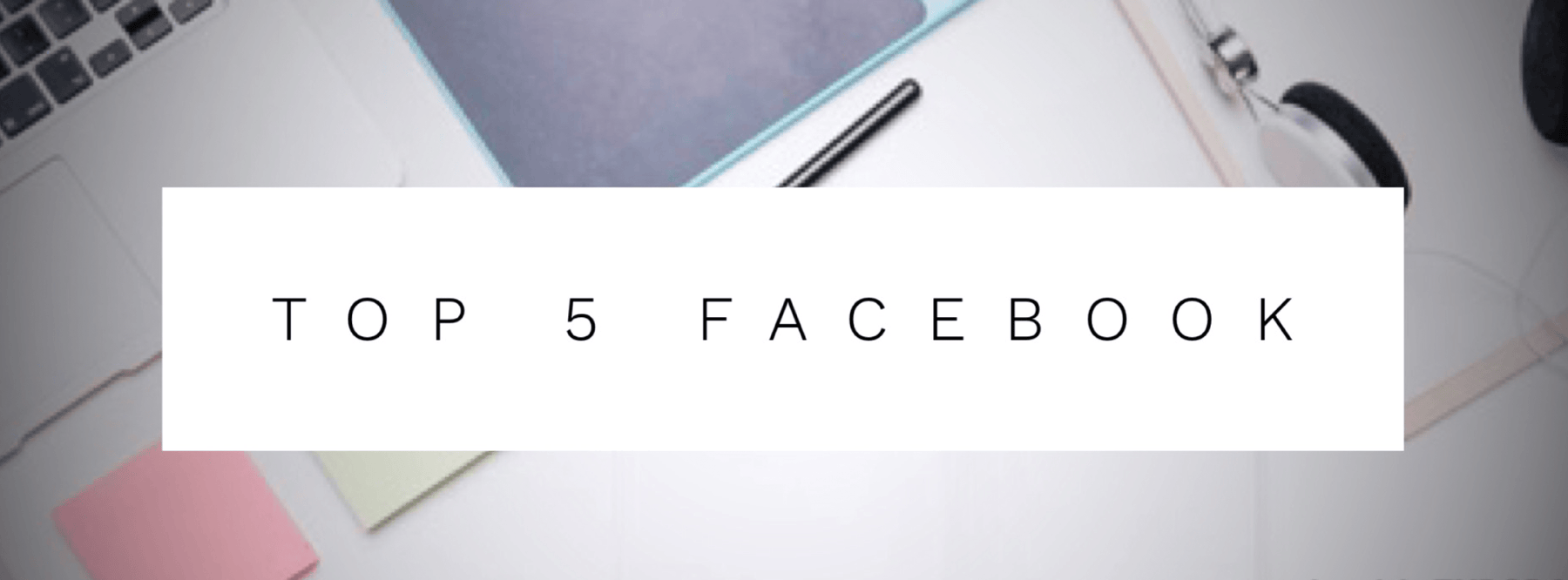 Top 5 Oral Science's Facebook Posts of 2017