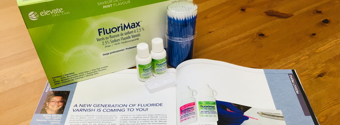 FluoriMax: New Varnish Proven to Be Effective