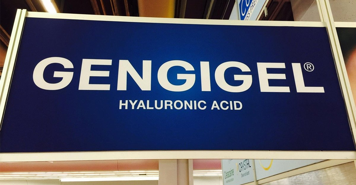 Hyaluronic Acid Against Oral Lesions: A Trending Topic At The 2016 JDIQ