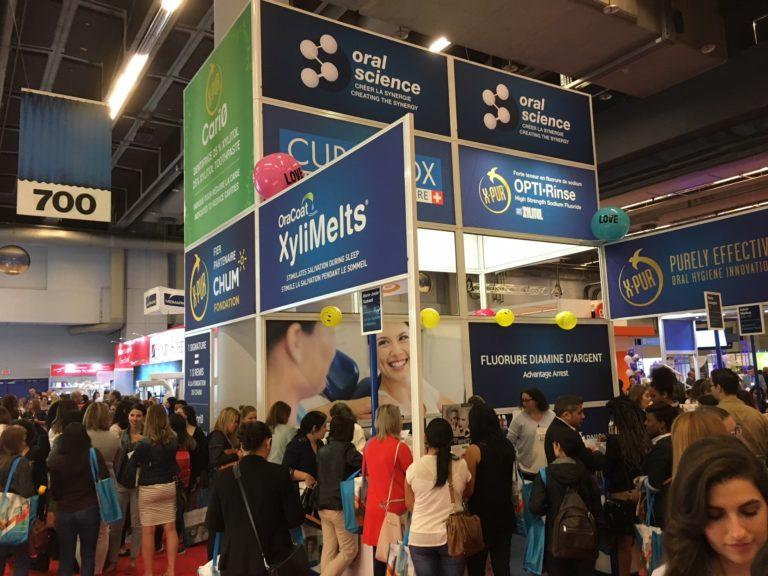 Oral Science Launches X-PUR CariØ 25% Xylitol Toothpaste at JDIQ 2018