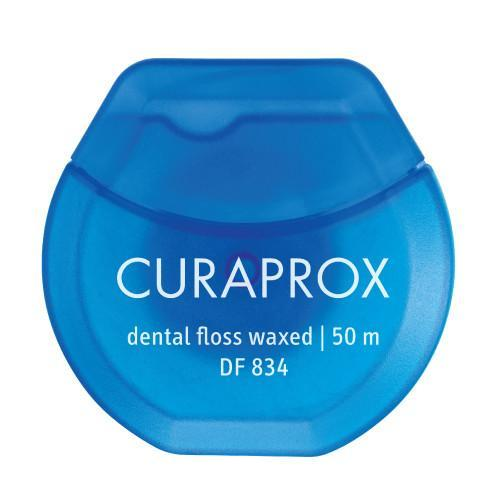 CURAPROX Floss DF 834 - Oral Science
